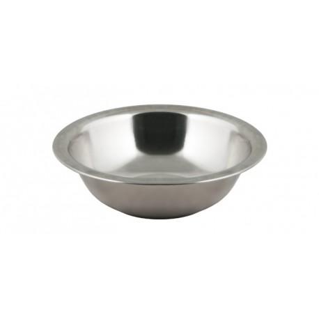 Миска COMFORTIKA глубокая пищевая (нержавеющая сталь)
