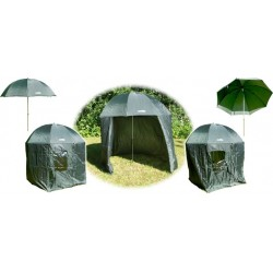 Зонт+юбка с окошком COMFORTIKA 2,0м