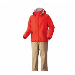 SHIMANO DryShield RA027M (красный)