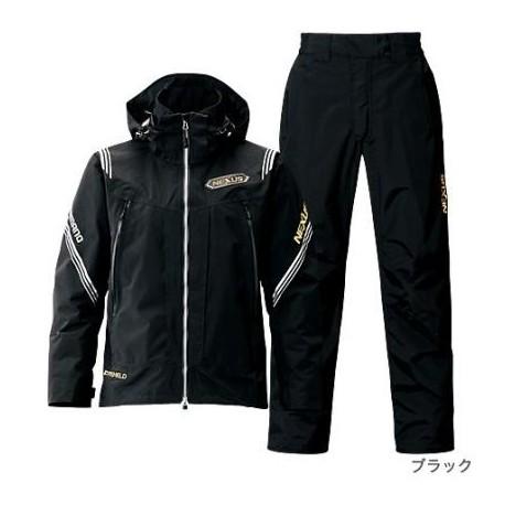 NEXUS・DS Rain Suit RA-118N (черный)