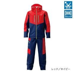 SHIMANO Marine Light Suit RA-034N(красно-синий)