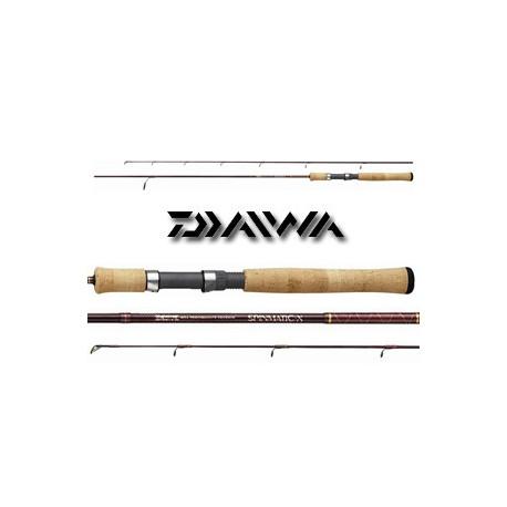 DAIWA SPINMATIC-X  2,29 (1-7g)