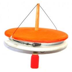 Кружок оснащённый (5 штук)