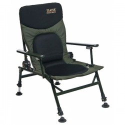 Кресло TRAPER EXCELLENCE с подлокотниками