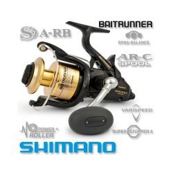 SHIMANO BAITRUNNER  D