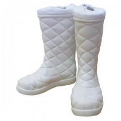 Сапоги женские ЭВА SPECI ALL -45C (белый)