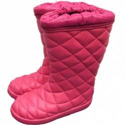 Сапоги женские ЭВА SPECI ALL -45C (розовый)