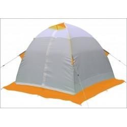 Палатка LOTOS 3 (оранжевая)