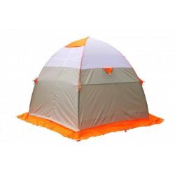 Палатка LOTOS 4 (оранжевая)