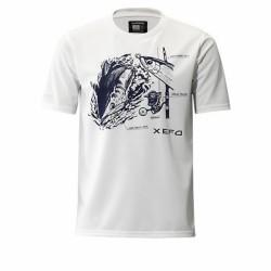Футболка XEFO T-SHIRTS SH-296N (белый)