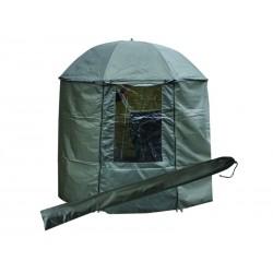 Зонт TRAMP FISHER с пологом