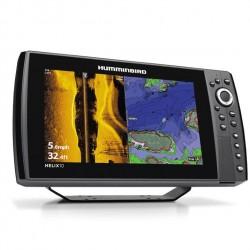 HUMMINBIRD HELIX 10X SI GPS