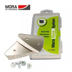 Сменные ножи MORA ICE 160 (для ледобура Nova System 160 мм с болтами для крепления)