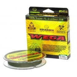 KOSADAKA WEGA 150м (зеленый)