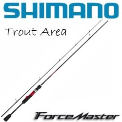 SHIMANO FORCEMASTER TROUT AREA UL