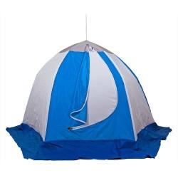 Палатка дышащая СТЭК-2 ELITE ( двухслойная)