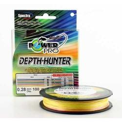 DEPTH-HUNTER (MULTICOLOR) 100m