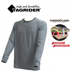 Термофутболка TAGRIDER ARCTIC FOX