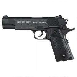 Пневматический пистолет GAMO RED ALERT RD-1911 BLOWBACK (COLT)