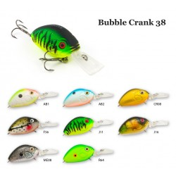 BUBLE CRANK 38mm