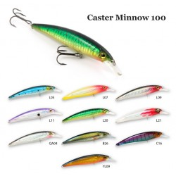 CASTER MINNOW 120mm