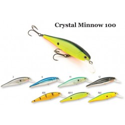 CRYSTAL MINNOW 100mm