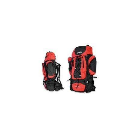 Comfortika Adventure  AK9206А (60 +10л) красный