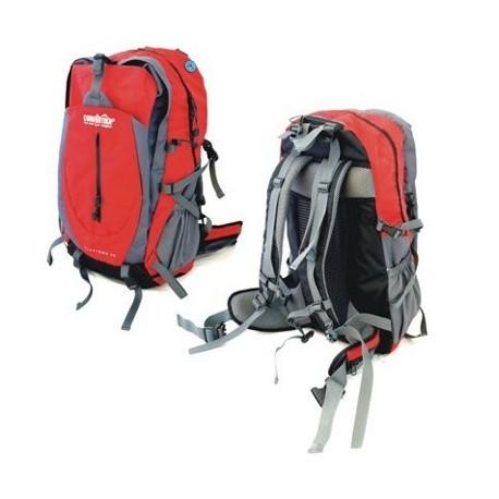 Comfortika Electron  AK 865  (60л)  красный