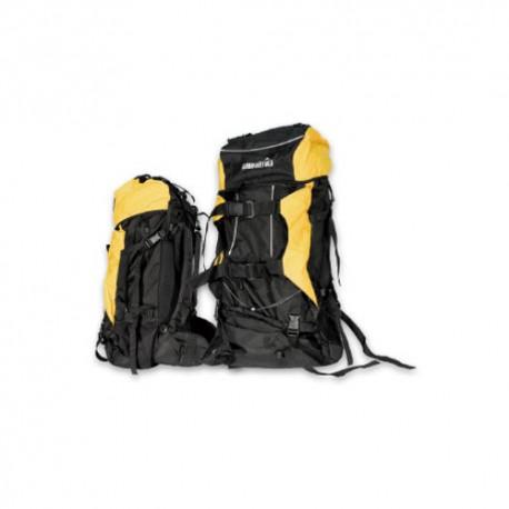 Comfortika  AK9202E (80л) желтый