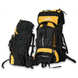 Comfortika  AK9204A (60л) жёлтый