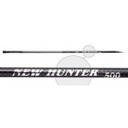 NEW HUNTER POLE