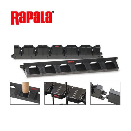 Подставка-крепеж RAPALA  для удочек PGRH-6