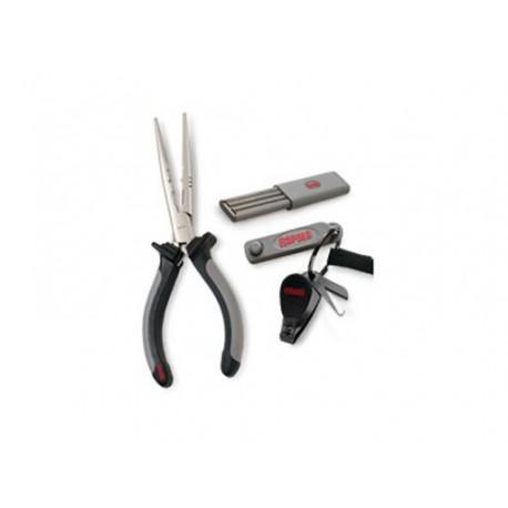 Набор инструментов RAPALA RTC-6PCHS